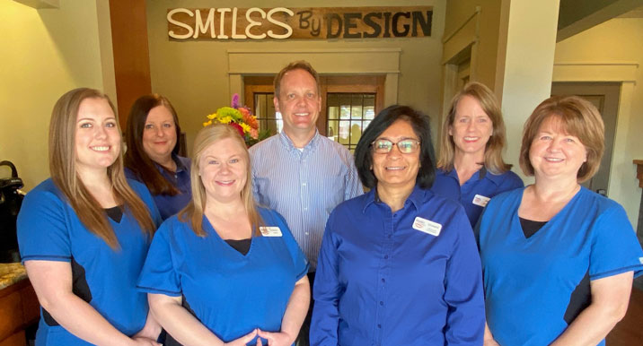 Eufaula Dental Team 2019